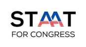 Staat For Congress Logo